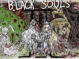 BLACKSOULSII -愛しき貴方へ贈る不思議の国-