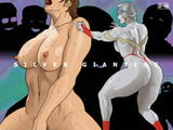 SILVER GIANTESS 3