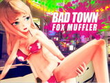 【20%OFF】                     BAD TOWN                   【20%OFF】